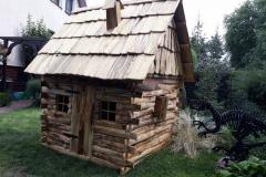 Hexenhaus A