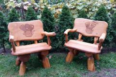 M22 Spezial Stuhl