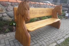 Pferdekopfbank